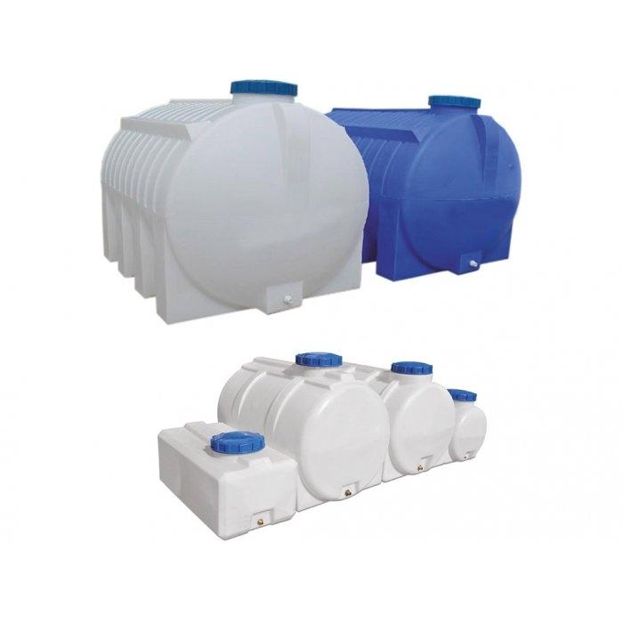 Polyester Su Depoları
