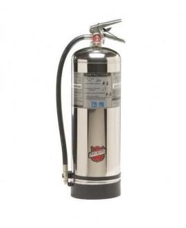 HFC Sıvı Gazlı Yangın Söndürme Cihazları